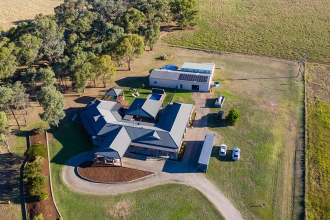 Picture of 282 Dights Forest  Road, JINDERA NSW 2642