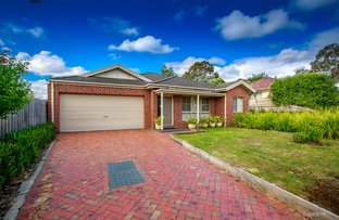 Picture of 1/3 Warrabel Road, Ferntree Gully VIC 3156