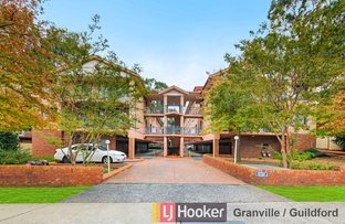 Picture of 21/10-14 Calliope  Street, Guildford NSW 2161