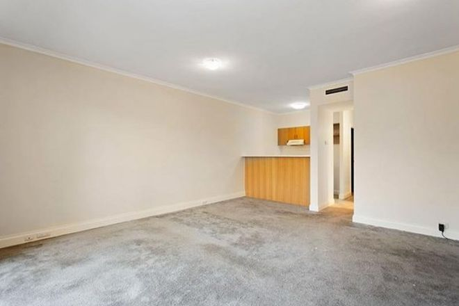 Picture of 3/56 Leicester Street, CARLTON VIC 3053