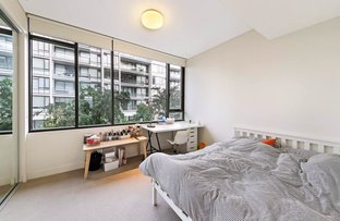 Picture of A203/14B Mentmore Avenue, Rosebery NSW 2018