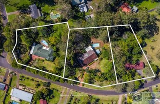 Picture of 3,5 & 7 Pamela Drive, Chilcotts Grass NSW 2480
