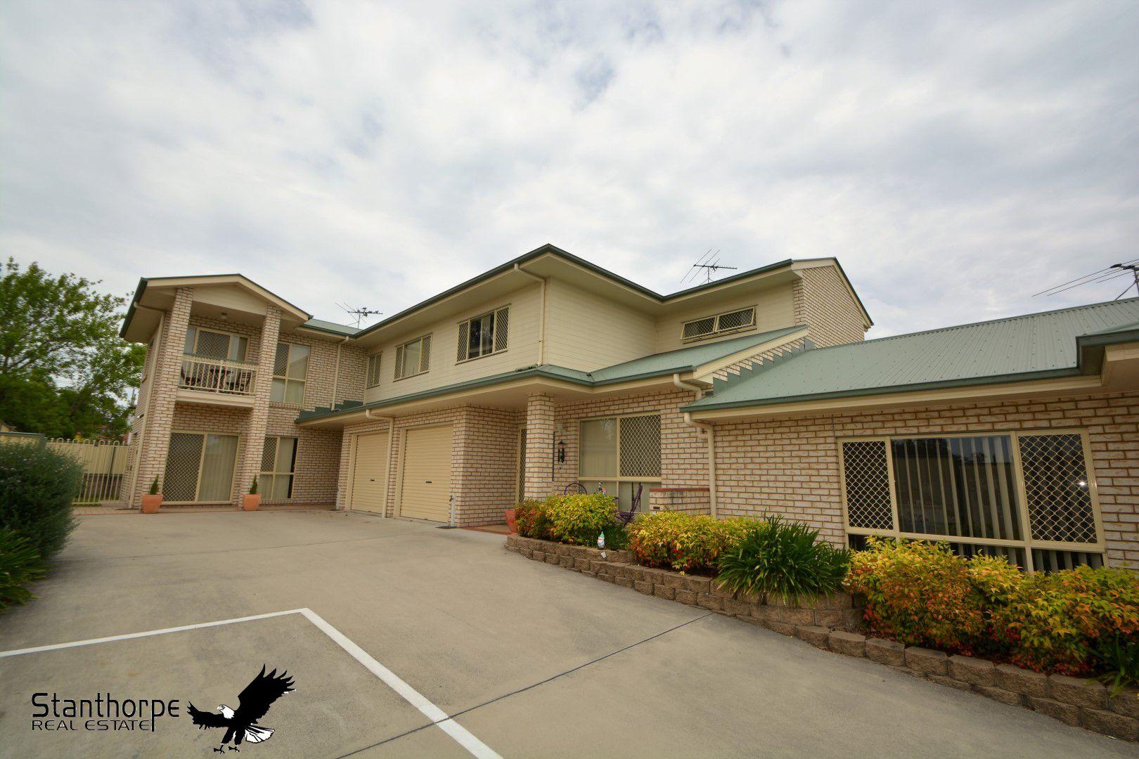 3/11 O'Mara Terrace, Stanthorpe QLD 4380, Image 0
