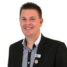 Matthew Lucas, Sales representative