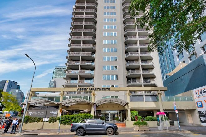 Picture of 1503/160 Roma Street, BRISBANE CITY QLD 4000