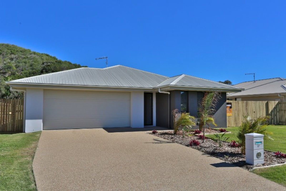 22 Beachside Circuit, Mulambin QLD 4703, Image 0