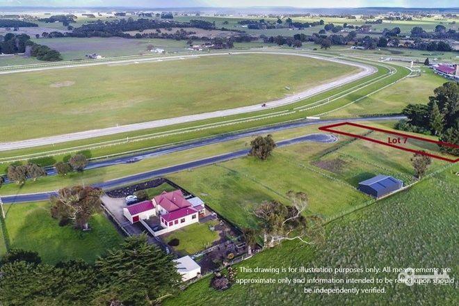 Picture of Lot 7 Racecourse Road, GLENBURNIE SA 5291