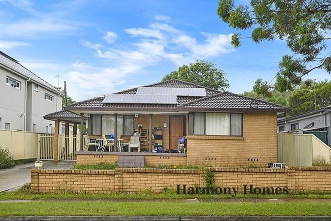 Picture of 20 Fowler Road, MERRYLANDS NSW 2160