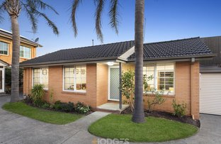 Picture of 3/217 Beach Road, Black Rock VIC 3193
