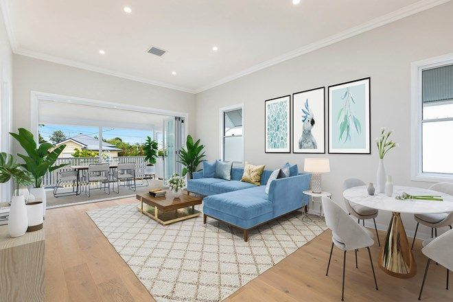 Picture of 44 Ellis Street, GREENSLOPES QLD 4120