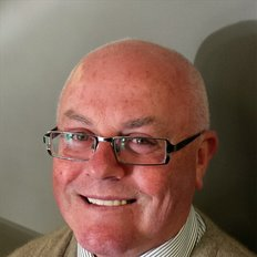 Adrian Harris, Sales representative