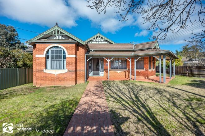 Picture of 71 Madeira Road, MUDGEE NSW 2850