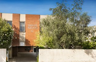 Picture of 11/43 Dover Street, Flemington VIC 3031