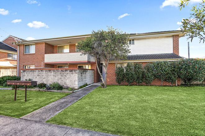 Picture of 3/24-26 Daisy  Street, FAIRY MEADOW NSW 2519