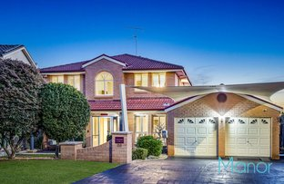 Picture of 20 Horizons Place, Kellyville NSW 2155