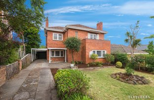 Picture of 26 Longview Road, Balwyn North VIC 3104