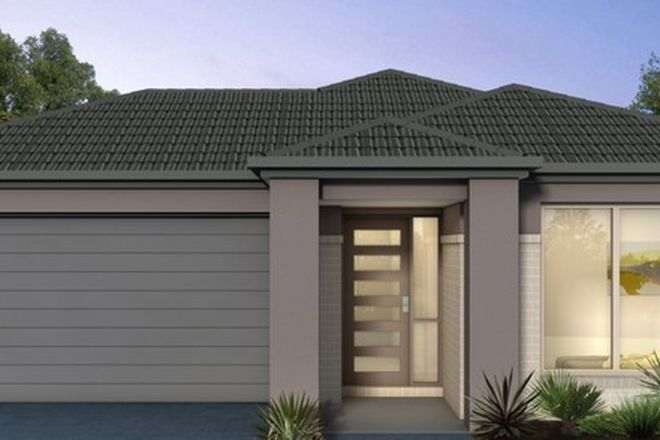 Picture of Lot 301 Allanvale Estate, CRANBOURNE EAST VIC 3977