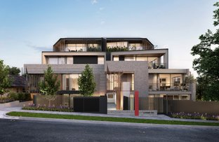 Picture of 314/6 Power Avenue, Hawthorn VIC 3122