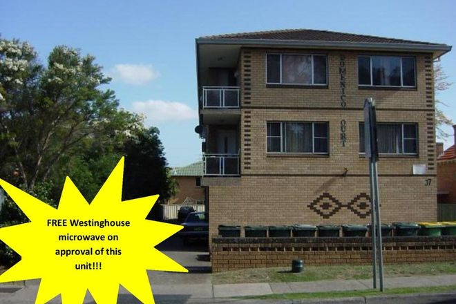 Picture of 2/37 Nelson Street, FAIRFIELD NSW 2165