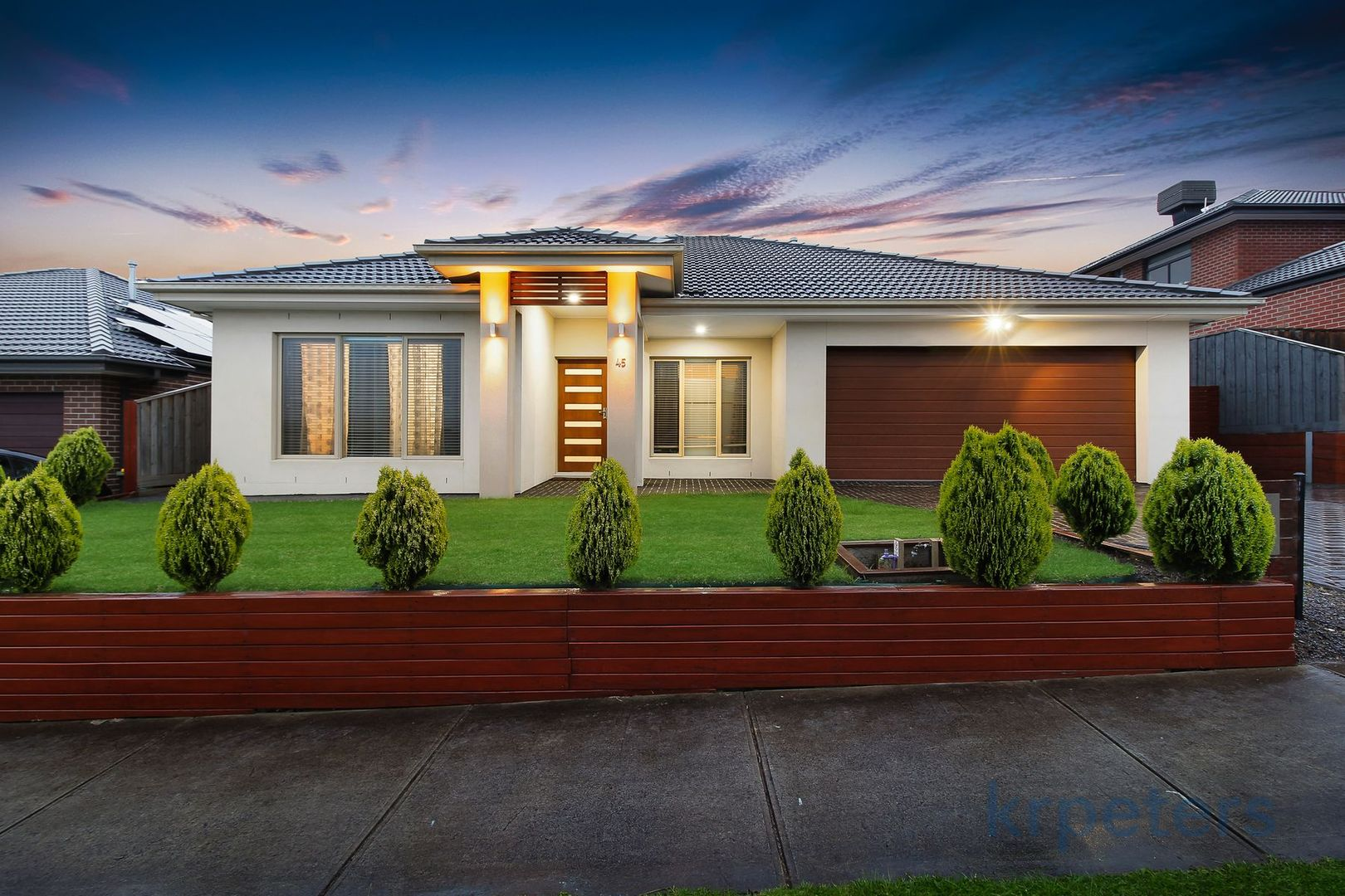 45 Curran Drive, Officer VIC 3809, Image 0