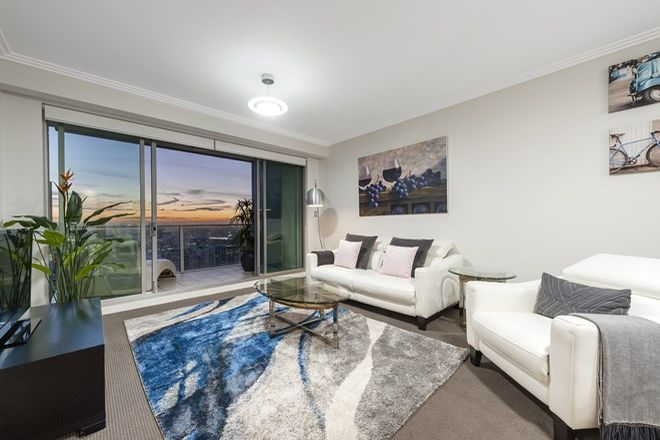 Picture of 3010/70 Market Street, SYDNEY NSW 2000