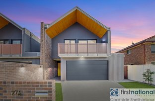 Picture of 27A Pur Pur Avenue, Lake Illawarra NSW 2528