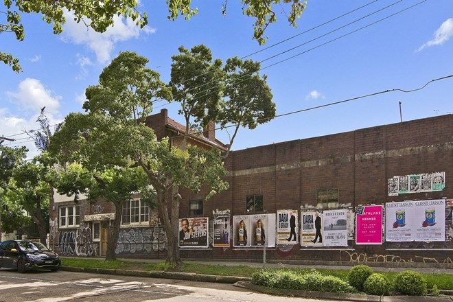 Picture of 30 Salisbury Road, STANMORE NSW 2048