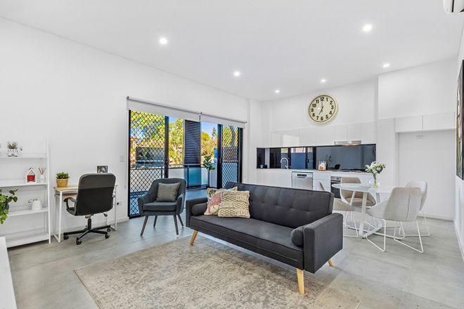 Picture of G03, 103,/27 Garfield Street, WENTWORTHVILLE NSW 2145