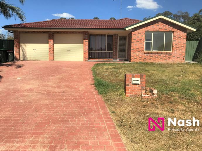 4 Forde Place, Currans Hill NSW 2567, Image 0