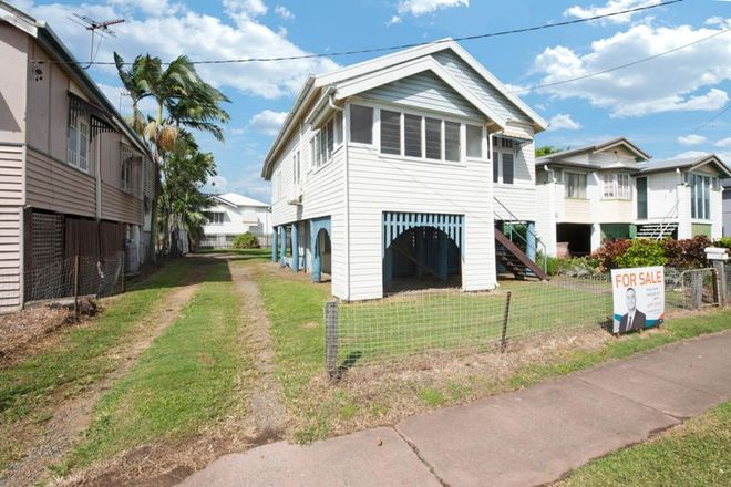 Picture of 225 Evan Street, SOUTH MACKAY QLD 4740