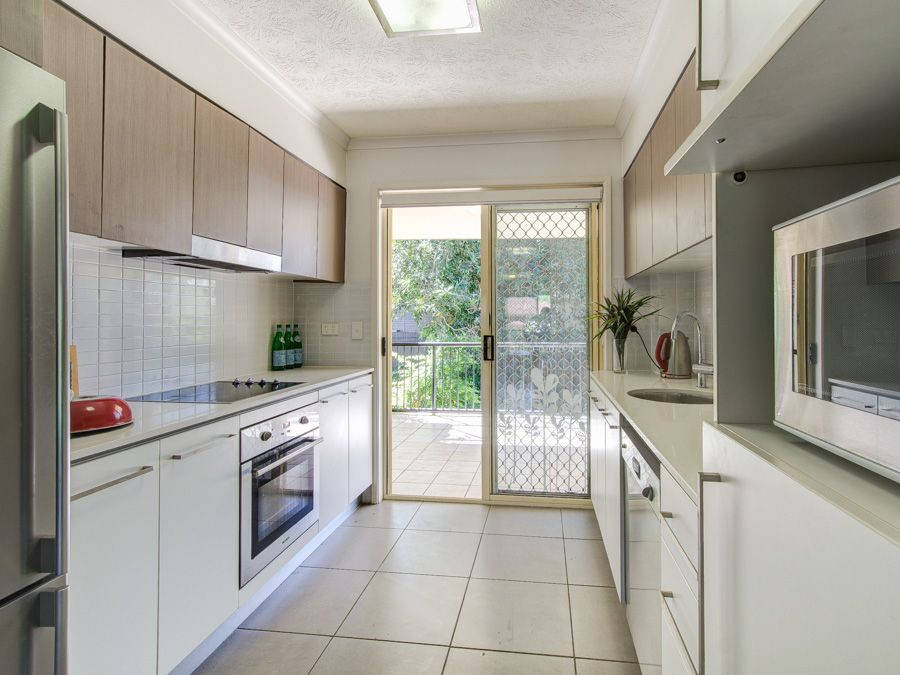 7/36 Griffith Street , New Farm QLD 4005, Image 2