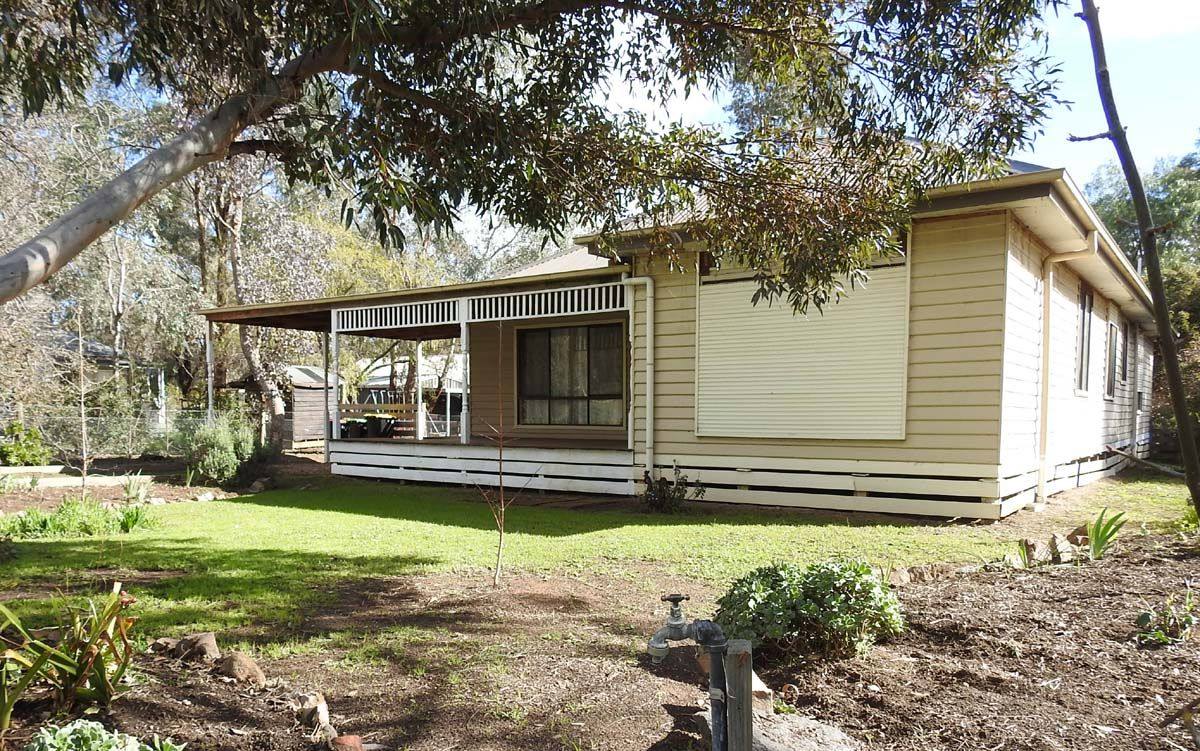264 High Street, Violet Town VIC 3669, Image 0