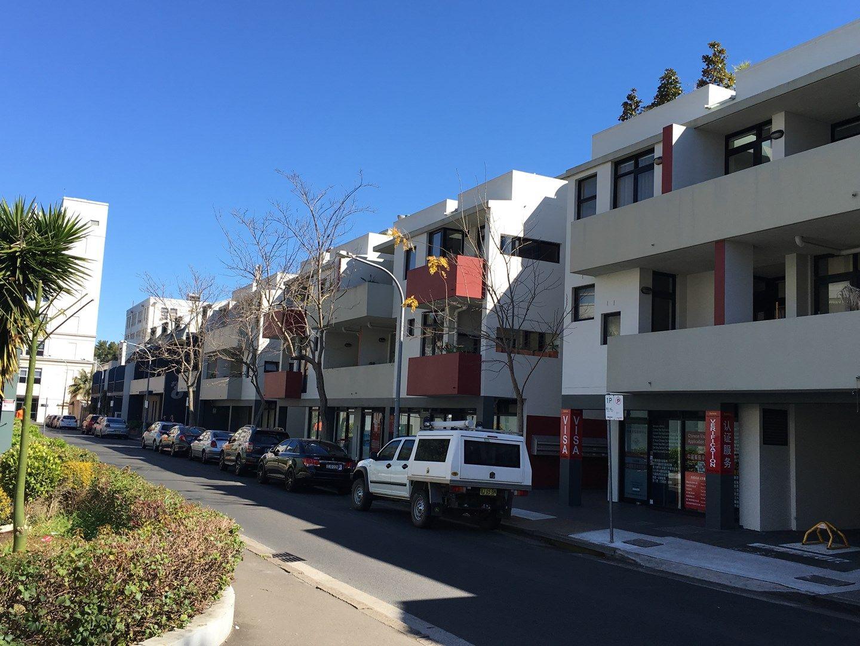 31/16-24 Dunblane Street, Camperdown NSW 2050, Image 0
