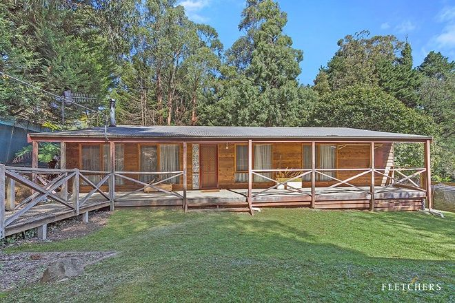 Picture of 13 Baynes Park Road, MONBULK VIC 3793