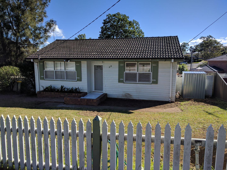 22 Sydney Joseph  Drive, Seven Hills NSW 2147, Image 0
