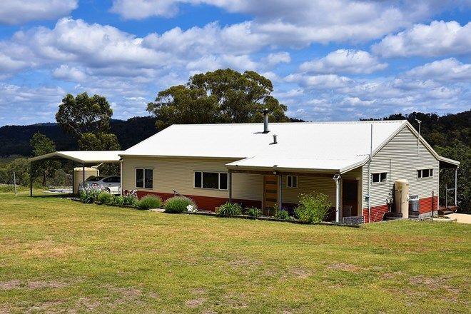Picture of 1834 Torrington Road, STANNUM NSW 2371