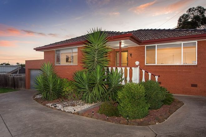Picture of 4/7 Boston Road, LALOR VIC 3075