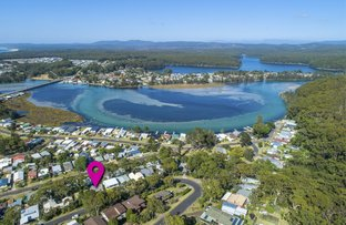 Picture of 90 Canberra Crescent, Burrill Lake NSW 2539