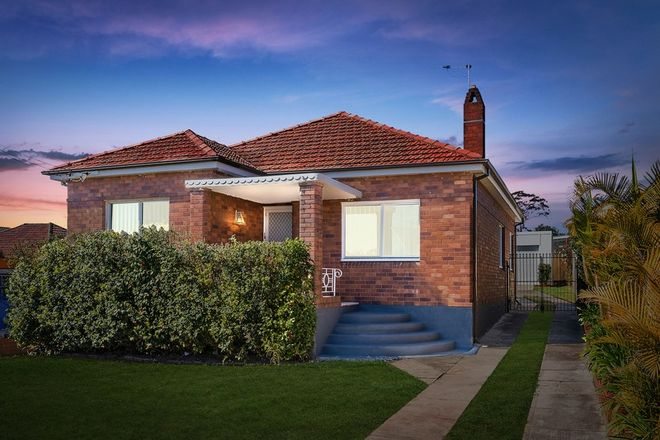 Picture of 227 Stoney Creek Road, BEVERLY HILLS NSW 2209