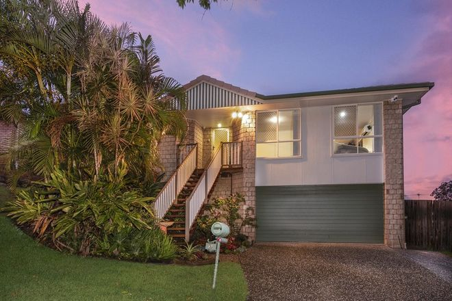 Picture of 99 Brookvale Drive, UNDERWOOD QLD 4119