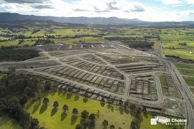 Picture of 10 Pony Drive, CALDERWOOD NSW 2527