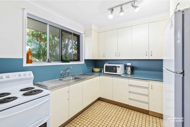 Picture of 5 Weatherall Street, PARKHURST QLD 4702