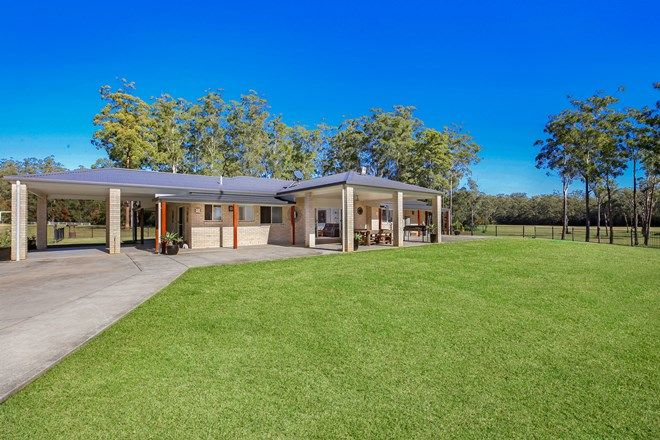 Picture of 48 Hosking Road, BLACKMANS POINT NSW 2444