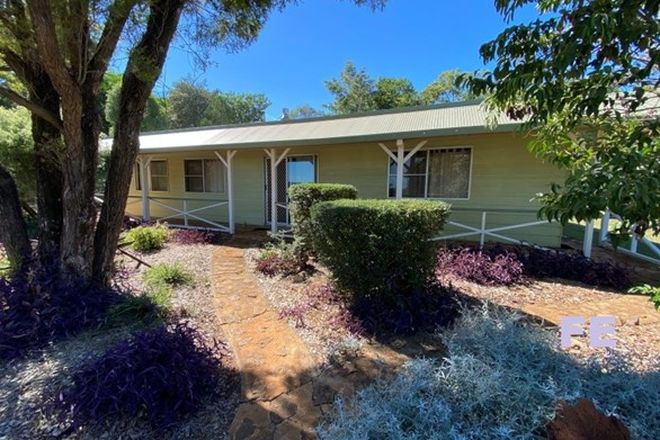 Picture of 238-240 Siefert Street, CRAWFORD QLD 4610