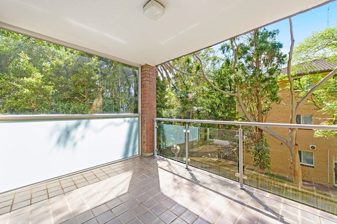 Picture of 24/745 - 747 Old South Head Road, VAUCLUSE NSW 2030