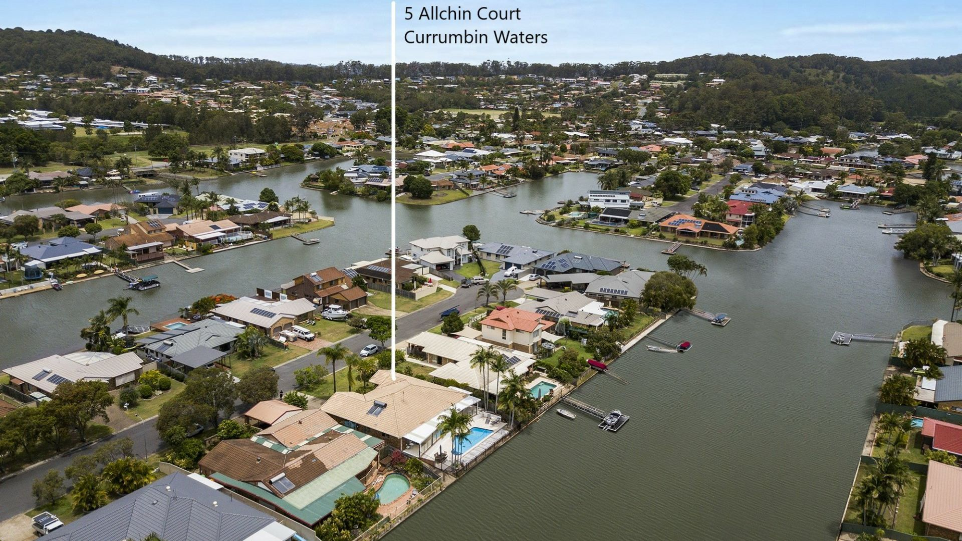 5 Allchin Ct, Currumbin Waters QLD 4223, Image 2