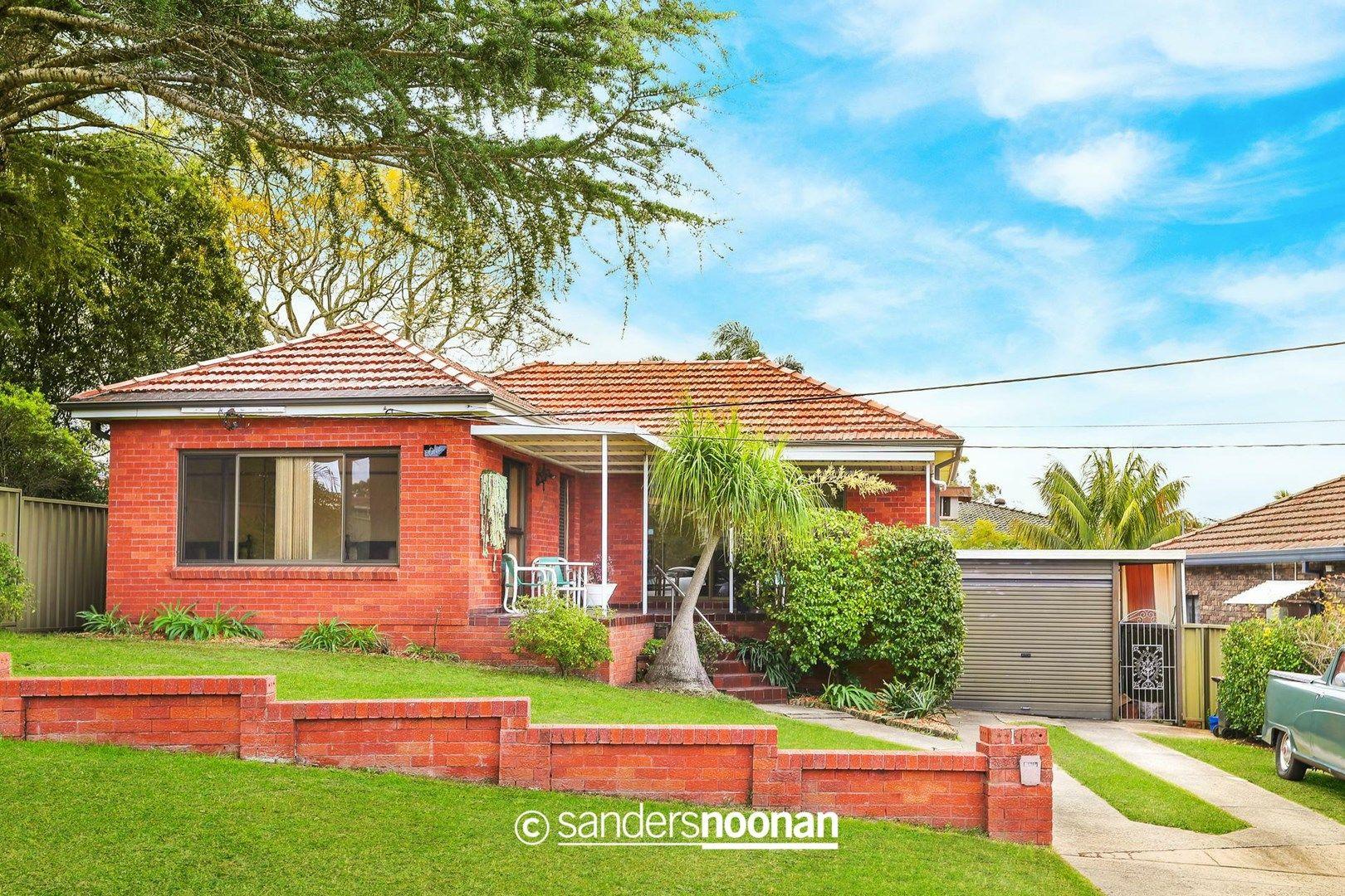 1 Taffs Avenue, Lugarno NSW 2210, Image 0