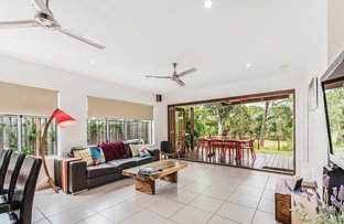 Picture of 14a Ironhurst Place, Peregian Springs QLD 4573
