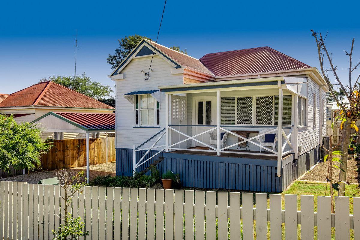 9 Kelfield Street, North Toowoomba QLD 4350, Image 0