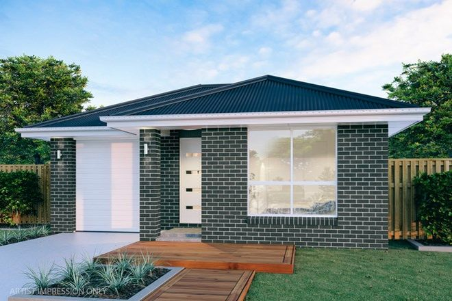 Picture of ADDRESS UPON REQUEST 'CHILDERS', CHILDERS QLD 4660